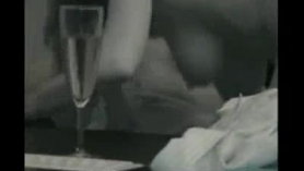La esposa pelirroja se la follan en el gilipollas