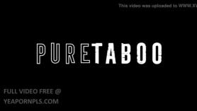 Puro tabú caliente rubia estrella porno adolescente obtiene una gran carne negra golpeada en hardcore fuck pov