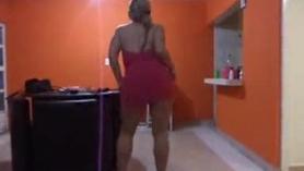Paola Fiesta en Webcam