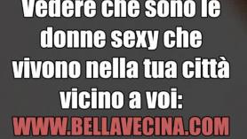 PSIL ITALIA 12 Sonja Cavalli en Pure Sim City Fuck