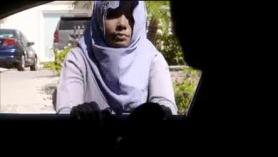 Enorme Desi Muslim Boy haciendo porno en la cabina telefónica con la mierda caliente Parte 3 Sidhu SelfCam