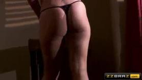 Presley Maddox y Keira Croft Hot Fucking con su hombre