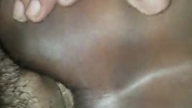 Ese chorro anal profundo