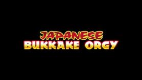 Bukkake japones