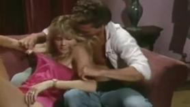 Stacy Knight podría ser la estrella porno más talentosa con su primera escena en el sitio de videos