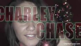 Orgía de mejores amigas Charley Chase y Gina Gerson garganta profunda polla facial fiesta GTS