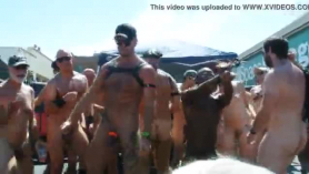 Mujeres desnudas y xexo