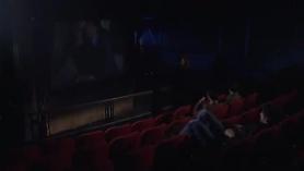 Desnudo en el cine