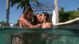 Lesbianas porn video