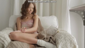Video de arta de vagina