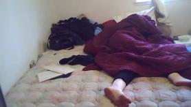Mama dormida dormida