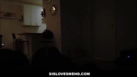 Hermanita porno