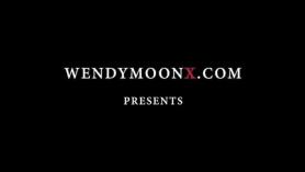 Luna seduce en alegria