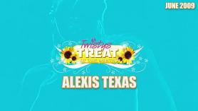Alexis Texas con Ember Nanigans Instrucciones para comer el coño: Dirígete a
