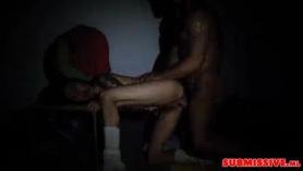 Video de masturbación de culo deslumbrante