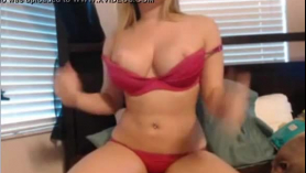 Brittany amory squirting bj desnudo