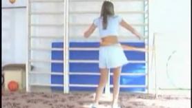 Sally blue aro carino xxx