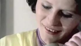 Nuevo vintage alemán casero ais Hole creampied juego de dedos