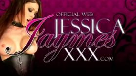 Jessica jaymes en medias sexy