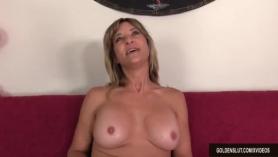 Sexy Morena Skyler Shea follada por BBC