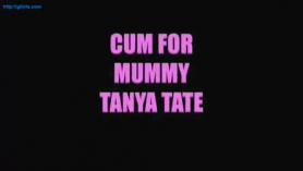 Tanya richelle xxx