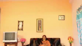 Desi oriental bhabhi golpeando duro en la cama