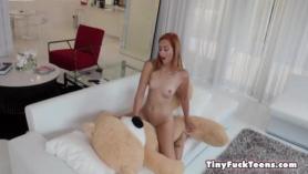 Porno gay peluche