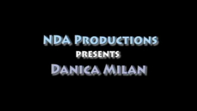 Danica Dillon sabe cómo reclutar al semental iniciador Romulo Evans Sebastian Peris