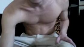 Porno gay con mi tio dormido