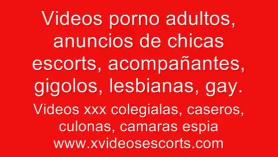 Videos xxx putas argentinas
