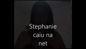 Stephanie anal profundo