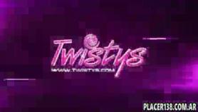 Tootsie tv drive thru lesbianas durante una gira