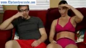 Mama e hijo real porno