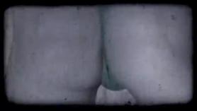 Porno con mi nana