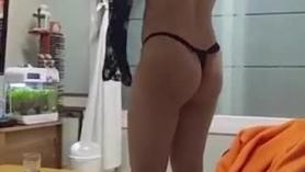 Mujeres con tanga porno