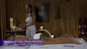 MASAJE SEXY VENUS