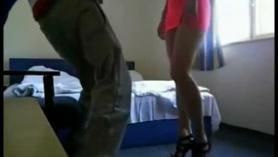 Despierta a la esposa MILF en Madura