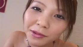 Sayaka Idol teniendo un gran sexo duro