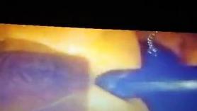 Anal Gaping anal 28 pulgadas Dick Corrida