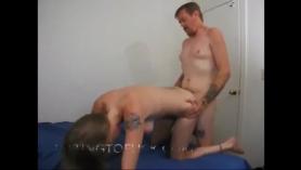 Three sluts, ms california first, now sucking a magic wand