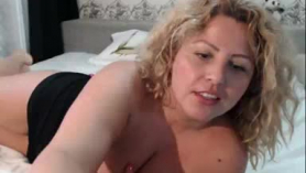 Lovely blonde, jenna foxx is having steamy sex with jordan in a massage room, all day