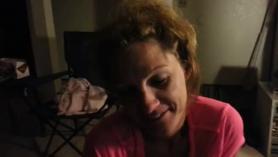 Christina sin condón parte 5