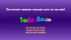 Big Booty Thai Slut herido en el espectáculo fetiche Caso Handjob Cualquier Skype