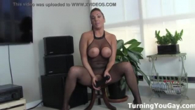 Sofi ryan is a seductive spanish housewife who is eager to get fucked harder and harder