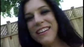 India Summer y Adrianna Rose Facials que brillan de 3 Dicks Profundo a través de la puta tierra los hizo en un 3some