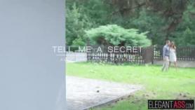 Los adolescentes Ally Breelsen y Alicia Silver disponen de mostrar y obtener una BBC dentro del infierno