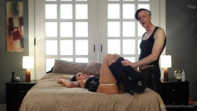 Ebony woman, london keyes had sex with her step- son because she could not handle another guy