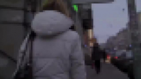 Nena amateur pagó por sexo al aire libre 69 con corrida después de