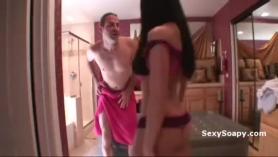 HOTBETIES HOTBETIES Pareja mal comportamiento desi boys sensible sexo y maquillaje