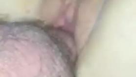 Massive Terri domina a su compañero al orgasmo.